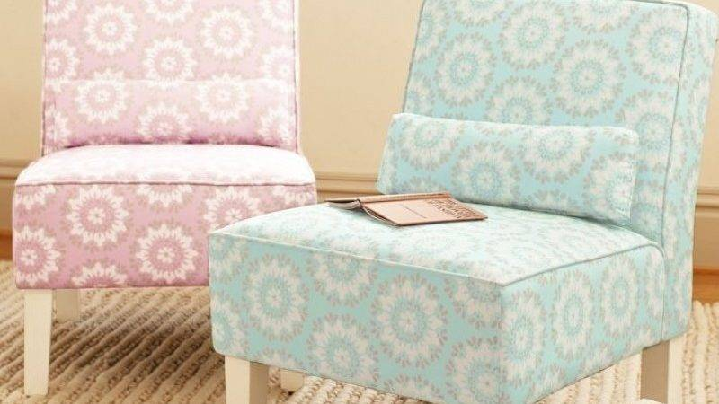 Chairs Girls Bedroom Photos Designs