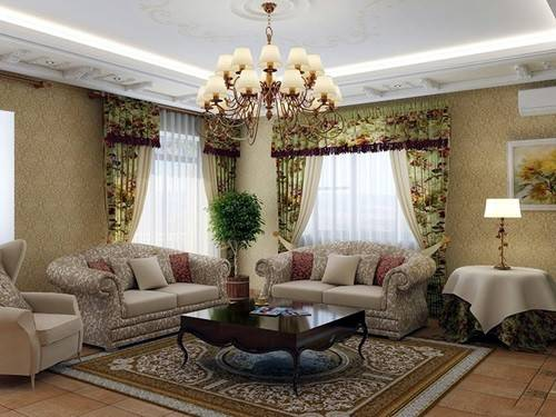 Chalet Traditional Living Room Amazing Design Ideas