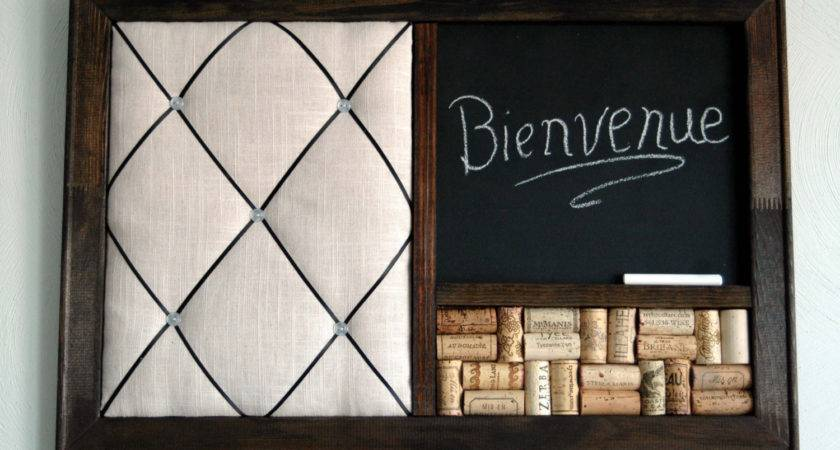 Chalkboard Backsplash Painting Ceramic