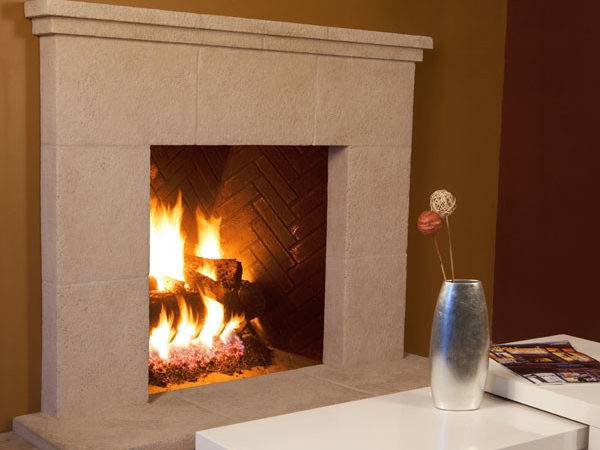 Characteristics Contemporary Fireplace Mantels Socal