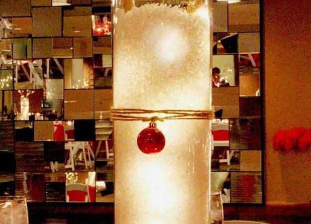 Cheap Easy Diy Christmas Centerpiece Ideas