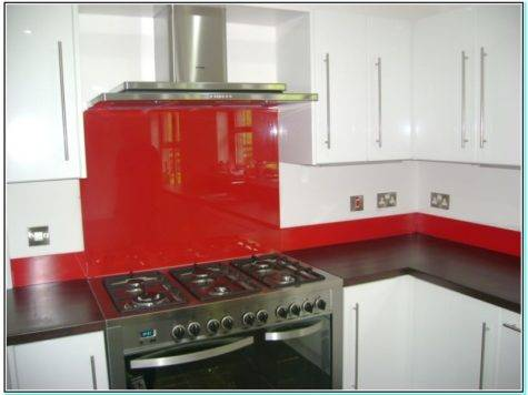 Cheap Kitchen Splashback Ideas Torahenfamilia