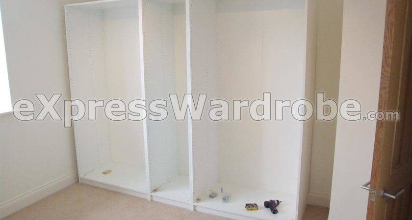 Cheap Quality Wardrobes Off Range Solid