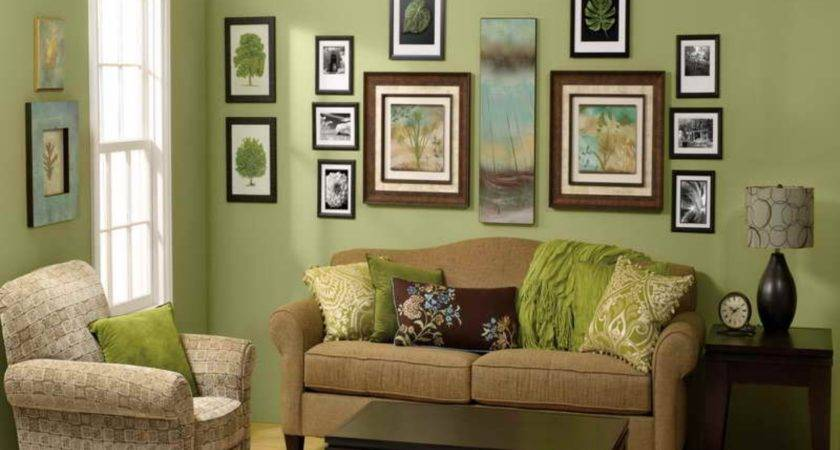 Cheap Wall Living Room Interior Design