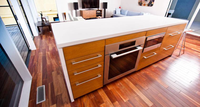 Check Out Remote Controlled Sliding Countertop