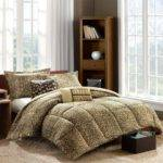 Cheetah Print Bedroom Decor Home Design