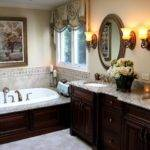 Cherry Mirrors Bathroom Designs Small Spaces