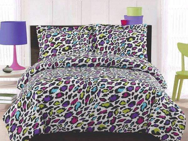 Chic Black White Bedding Teen Girls Dream Home Style