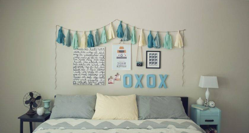 Chic Diy Bedroom Ideas Lovely Wall Decor
