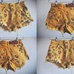 Chic Diy Summer Shorts Ideas