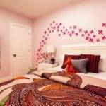 Chic Glam Pink White Gold Bedroom Ideas Tips