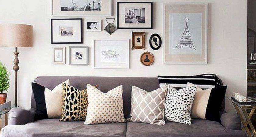 Chic Living Room Decorating Ideas Design Freshouz