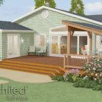 Chief Architect Home Design Software Samples