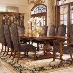 Chippendale Dining Room Set Sets