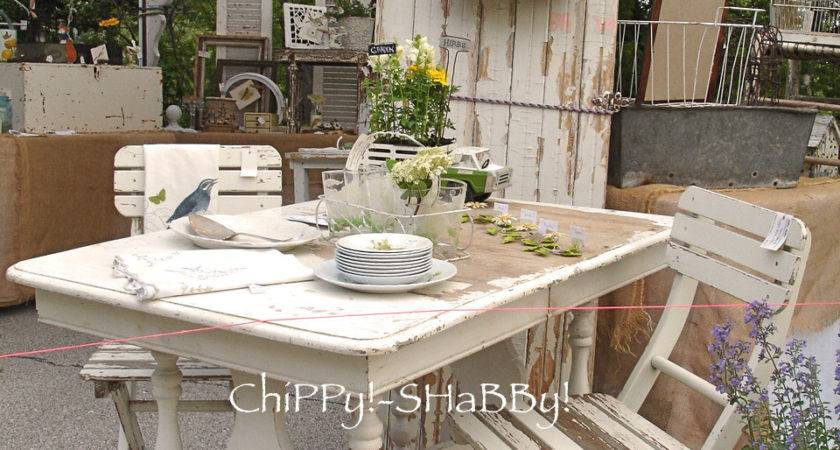 Chippy Shabby Highlights Weekend