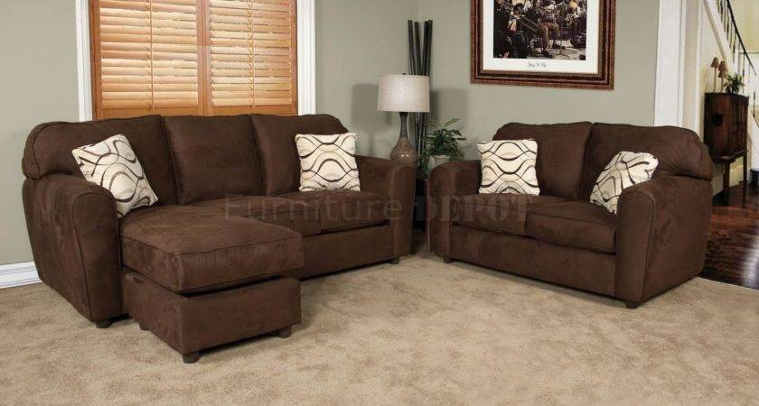 Chocolate Sectional Couch Sofa Latest Decoration Ideas