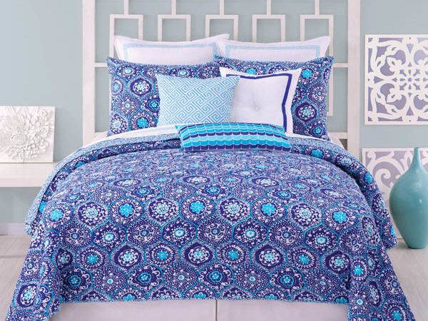 Choose Best Linen Sheets Trina Turk Bedding