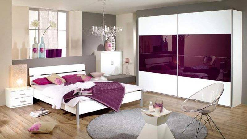 Choose Colors Your Bedroom