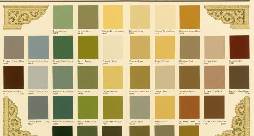 Choose Combination Paint Color Your Home