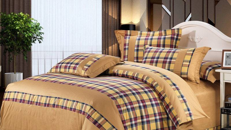 Choose Outstanding Proper Bed Linen Designs Atzine