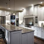 Choose Peninsula Over Island Your Kitchen