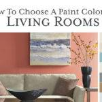 Choosing Living Room Paint