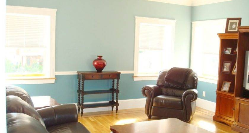 Choosing Paint Colors Living Room Home Design