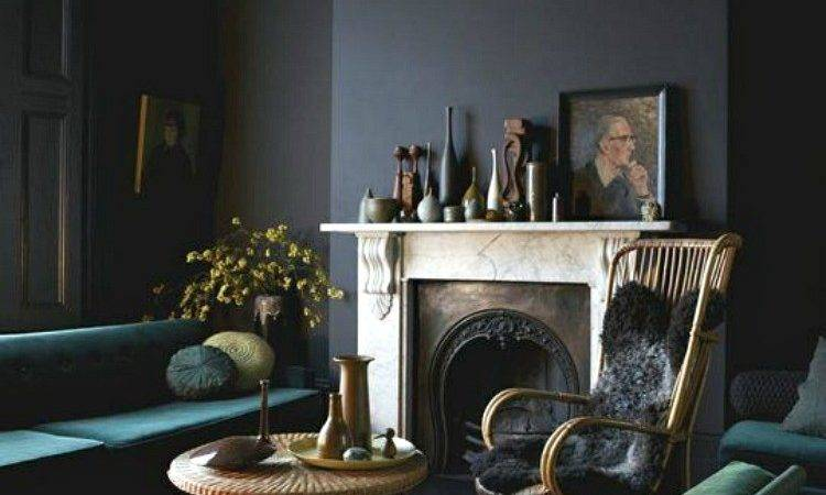 Choosing Right Shade Grey Paint