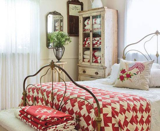 Christmas Bedroom Decorating Ideas All