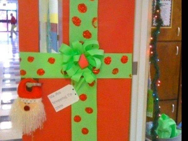 Christmas Bulletin Board Ideas Preschool