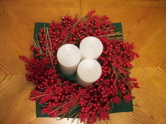 Christmas Centerpieces Holiday Table Ultimate
