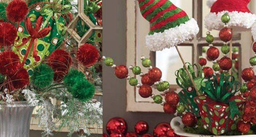 Christmas Decorating Ideas Cheap