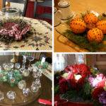 Christmas Decorating Ideas Decorate Fruit Style