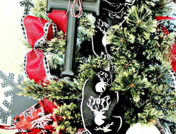 Christmas Decorating Ideas Home One More Time Events