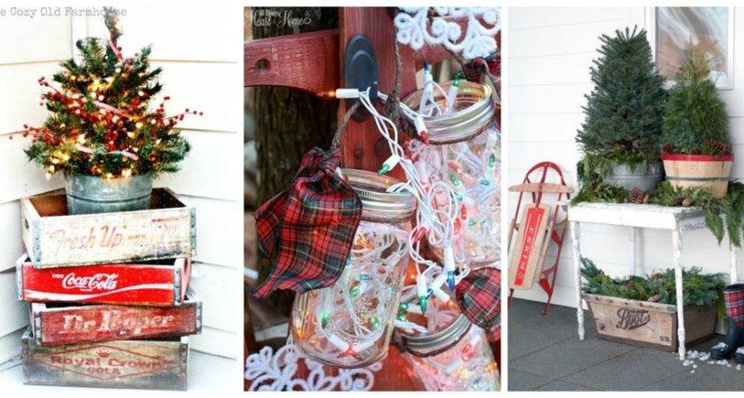 Christmas Decoration Ideas Outdoor Perfect School