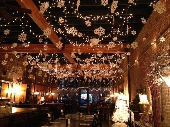 Christmas Decorations Ceiling Zinful