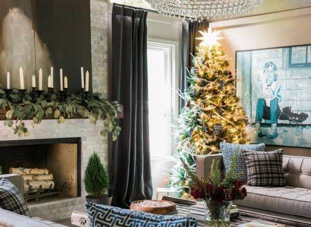 Christmas Decorations Holiday Entertaining Ideas