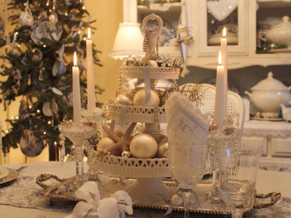 Christmas Eve Dinner Table Setting Specs Price Release