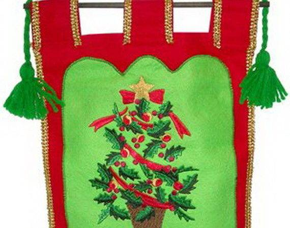 Christmas Ornament Door Hanger Ideas Know
