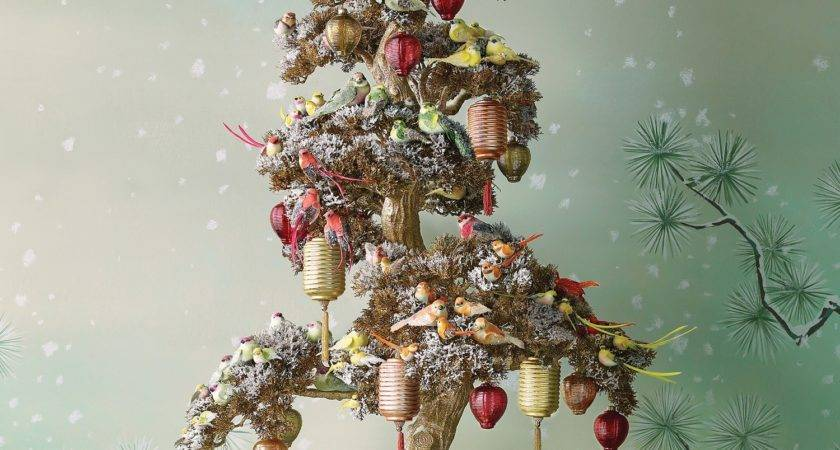 Christmas Table Settings Martha Stewart Creative Tree