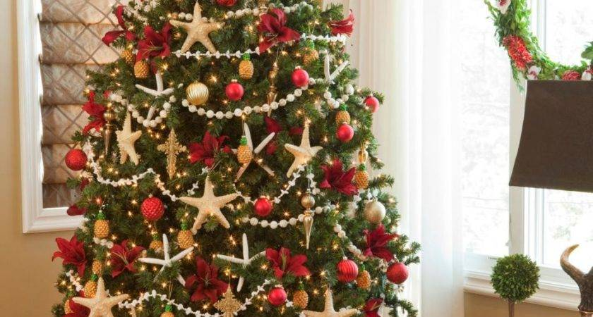 Christmas Tree Decorating Ideas Hgtv