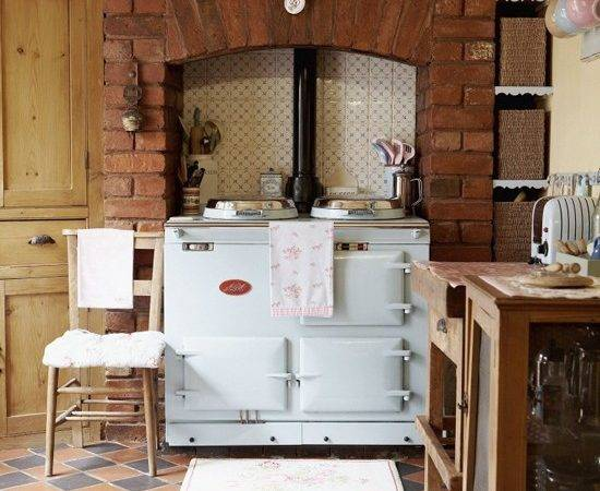 Ciao Domenica English Country Kitchens