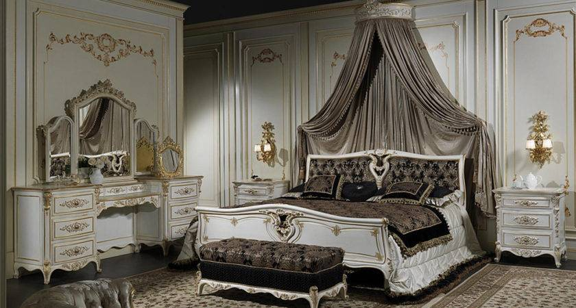 Classic Bedrooms Sleep Luxury Great Styles