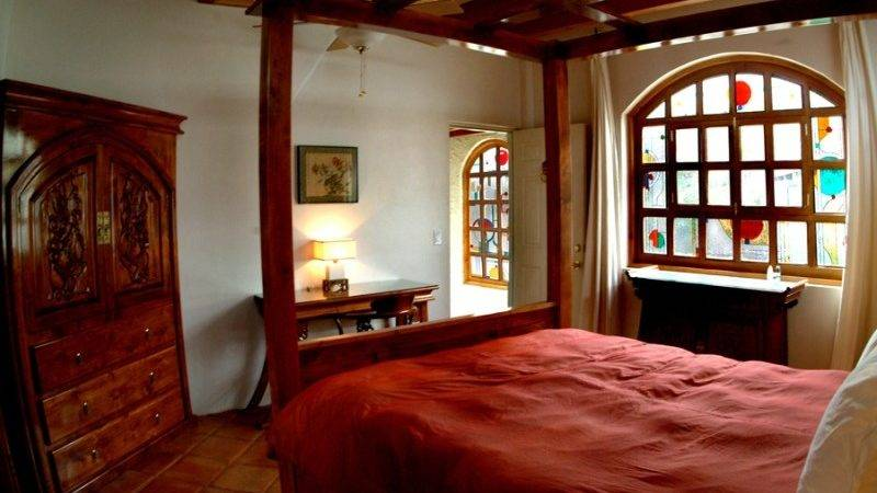 Classic Indian Bedroom Style Photos