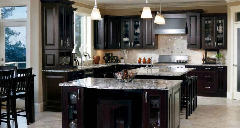 Classic Kitchen Designs Mississauga