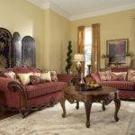 Classic Living Room Unique Performance Your House