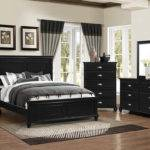 Classy Black Bedroom Furniture Decor Womenmisbehavin