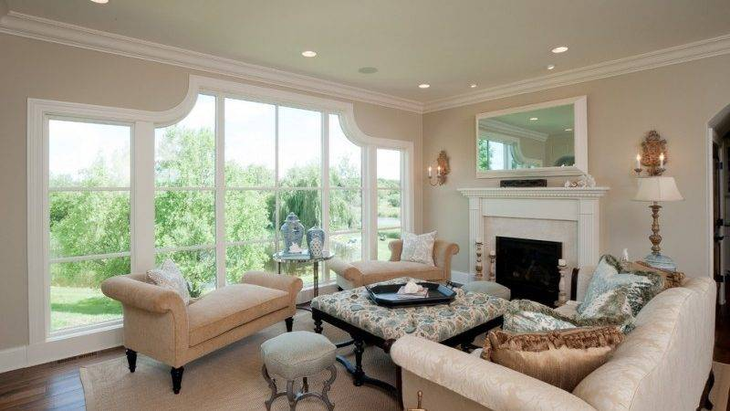 Classy Living Room Designs Chaise Lounges