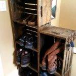 Clever Diy Shoe Storage Ideas Grillo Designs