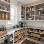 Clever Ideas Help Organize Your Kitchen Pantry